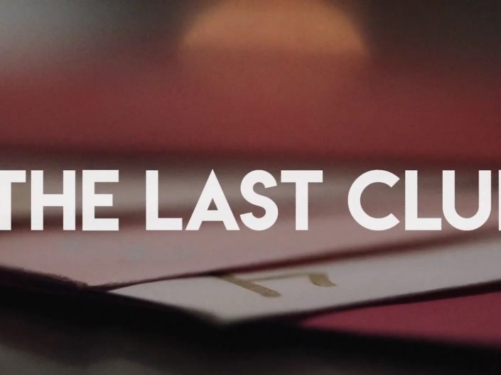The Last Clue